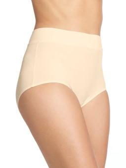 Warner's No Pinching No Problem Microfiber Brief 5738