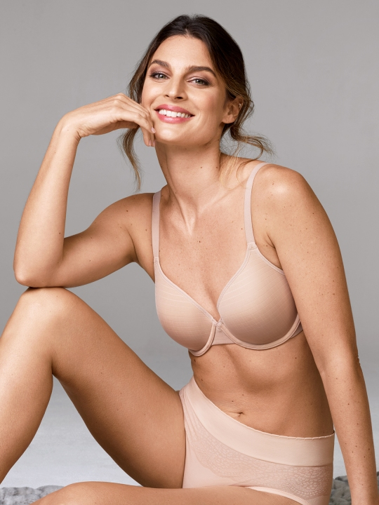 Warner's, Cloud 9 Underwire Bra