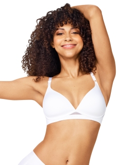 Warner's Flex Revolution® Contour Flexible Underwire