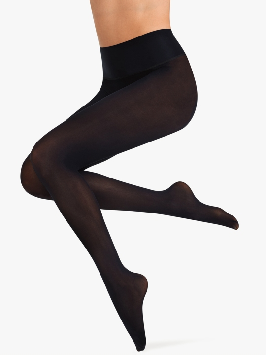 Easy Does It, Opaque Shaping Tights style # WNR191SF02