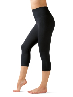 Easy Does It Seamless Shaping Capri Leggings style # WNR201EZ01